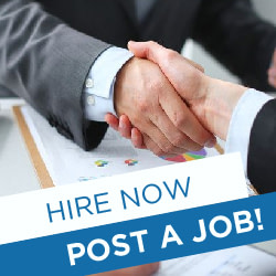 hire now post a job